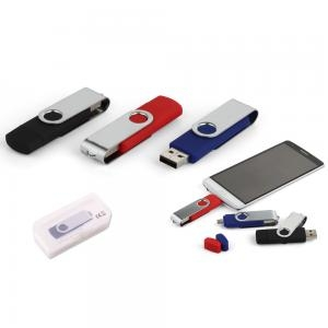 Promosyon <b>8GB</b> - OTG Twist USB
