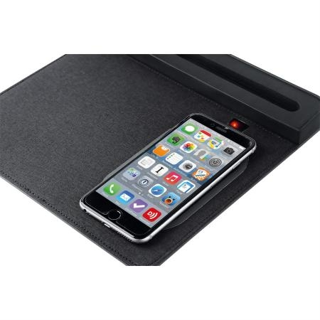 Promosyon Wireless Şarjlı Mouse Pad 590076-3